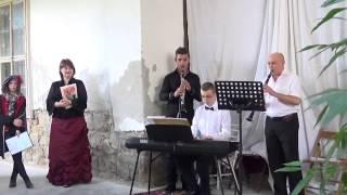 Recital la Casa Mihaly de Apsa @ Aeternus Maramorosiensis (5.09.2014)