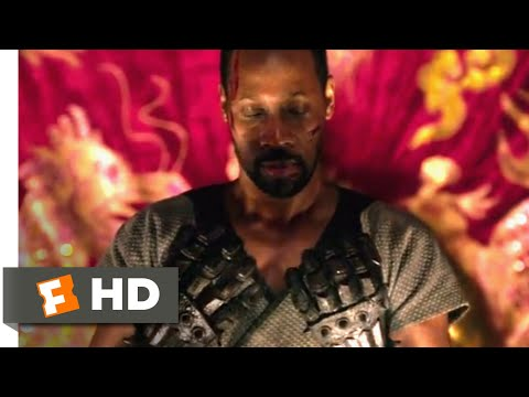 The Man With The Iron Fists (2012) - Fists Of Vengeance Scene (10/10) | Movieclips