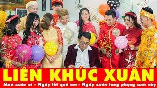 Liên khúc Xuân 2018  - trung tâm âm nhạc Bắc Ninh - Nhật Piano