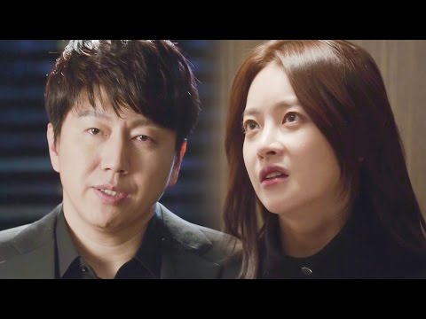 《Highlight》 Kim Soo Ro → Oh Yeon Seo|김수로, 절세미녀 오연서로 컴백! @Come Back Mister