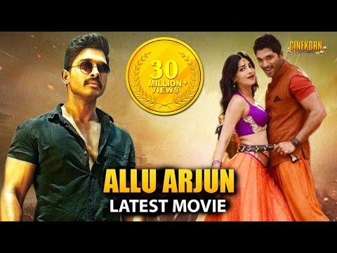 #1 Million Special | Allu Arjun Latest...