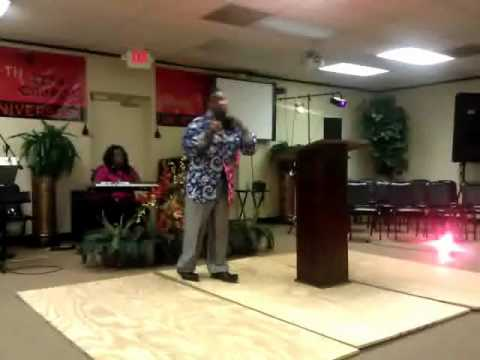 InTime Ministries Youth Explosion Clip