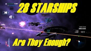 Star Trek Legacy: Ultimate Universe Mod 2.2 - SPECIFIC ENEMY SHIPS!!!!!!!!!!!!!!!!!!!!!!!!