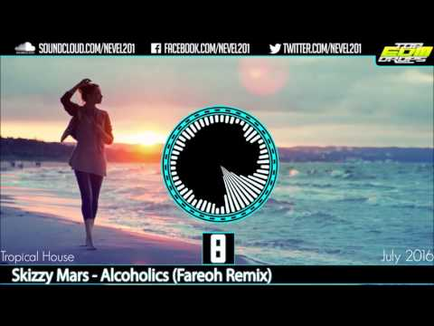Top 15 Tropical House Drops (July 2016)
