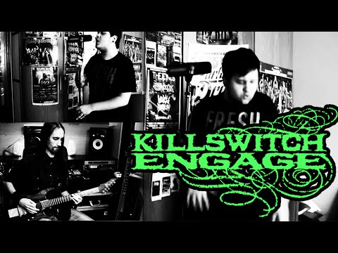 KILLSWITCH ENGAGE  The Arms of Sorrow    REMASTERED