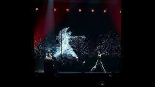 Acro Dance Performance / Andrea Catozzi feat MB14