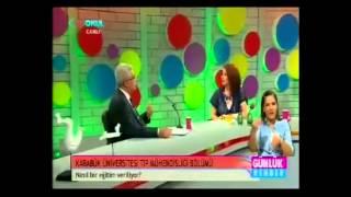 TRT Okul Günlük Rehber TV Programı