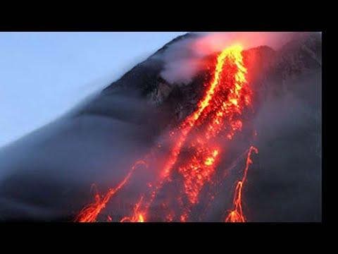 Ledakan gunung Agung, banjir Jakarta, badai di Amerika dan bencana alam dahsyat lainnya - Kompilasi