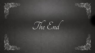 Old Movie The End Film With Sound Effect HD FREE with Download Link