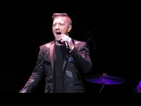 Billy Gilman - When We Were Young (Adele Cover) - The Sharon in The Villages, FL - 4/7/17