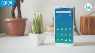 Xiaomi Redmi Note 5 | Review en español