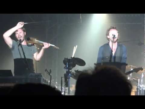 dEUS - The Architect - Brussels 23.05.2011 mp3