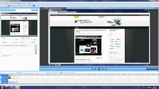 Раскрой свой камп-Запись видео с экрана(Camtasia Studio - универсальная программа для записи происходящих на экране действий в видео большого количества..., 2012-03-14T17:32:35.000Z)