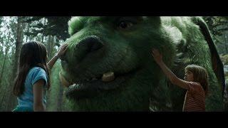 """ディズニーの歴代ドラゴンが登場!『ピートと秘密の友達』から""""エリオット""""が仲間入り!"""