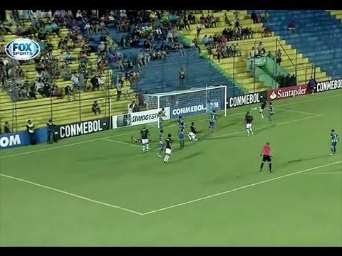 Melhores momentos: Deportivo Capiatá 0x1 Atlético Paranaense