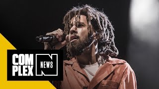 Who Is kiLL edward, the Mysterious Name 'Featured' on J. Cole's New Album?