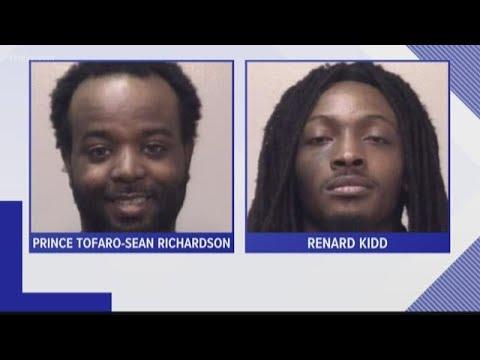 Several Arrested During Human Trafficking Sting At Metro Atlanta Hotel