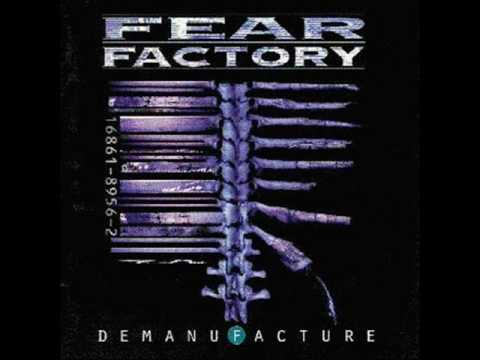 fear factory-piss christ