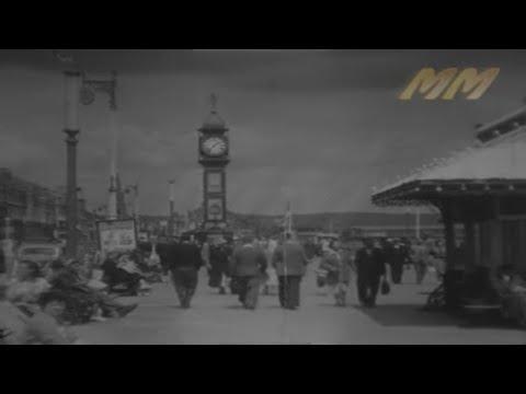 Weymouth And Portland 1950's 60's