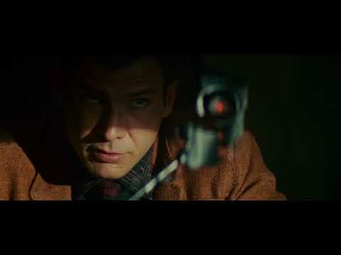 Blade Runer music video - Blush Response, By Vangelis.
