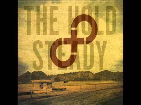 The Hold Steady - Stay Positive FULL ALBUM