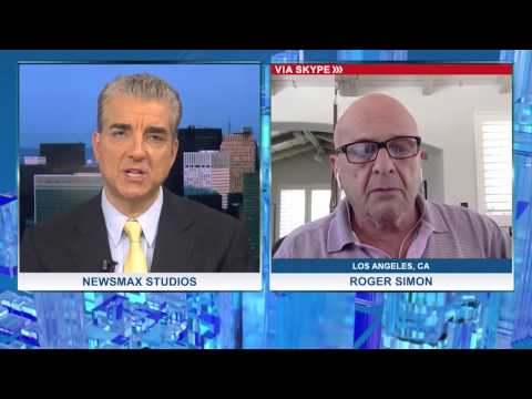 "Malzberg | Roger Simon discusses PJ Media's ""Diary of a Mad Voter"""