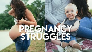 The reality of birthing a child