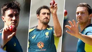 Fearsome threat: Facing up to Australia's big three
