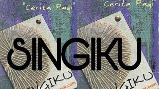 Kebebasan -Singiku | lagu Indonesia tahun 1996 album cerita pagi *official video NCR NORTH CBR REBO