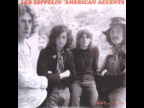 Led Zeppelin: American Accents