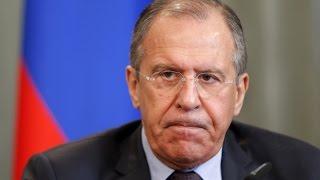 أخبار عربية: لافروف: هدف مفاوضات آستانة تثبيت وقف النار