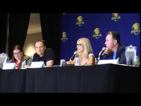 Dragon Con 2015 - Doctors of Stargate streaming vf