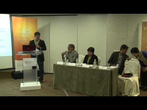 Rising Sun 2014 - Medical 2(c) Stop Treatment: the Verdict? Cure or Control?