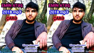 Emin Ates - Care 2018 | Yeni