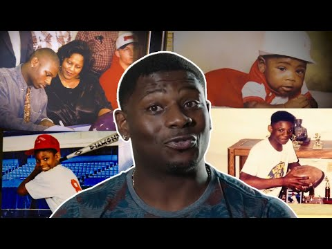 Documentary: LaDainian Tomlinson's Journey to Canton