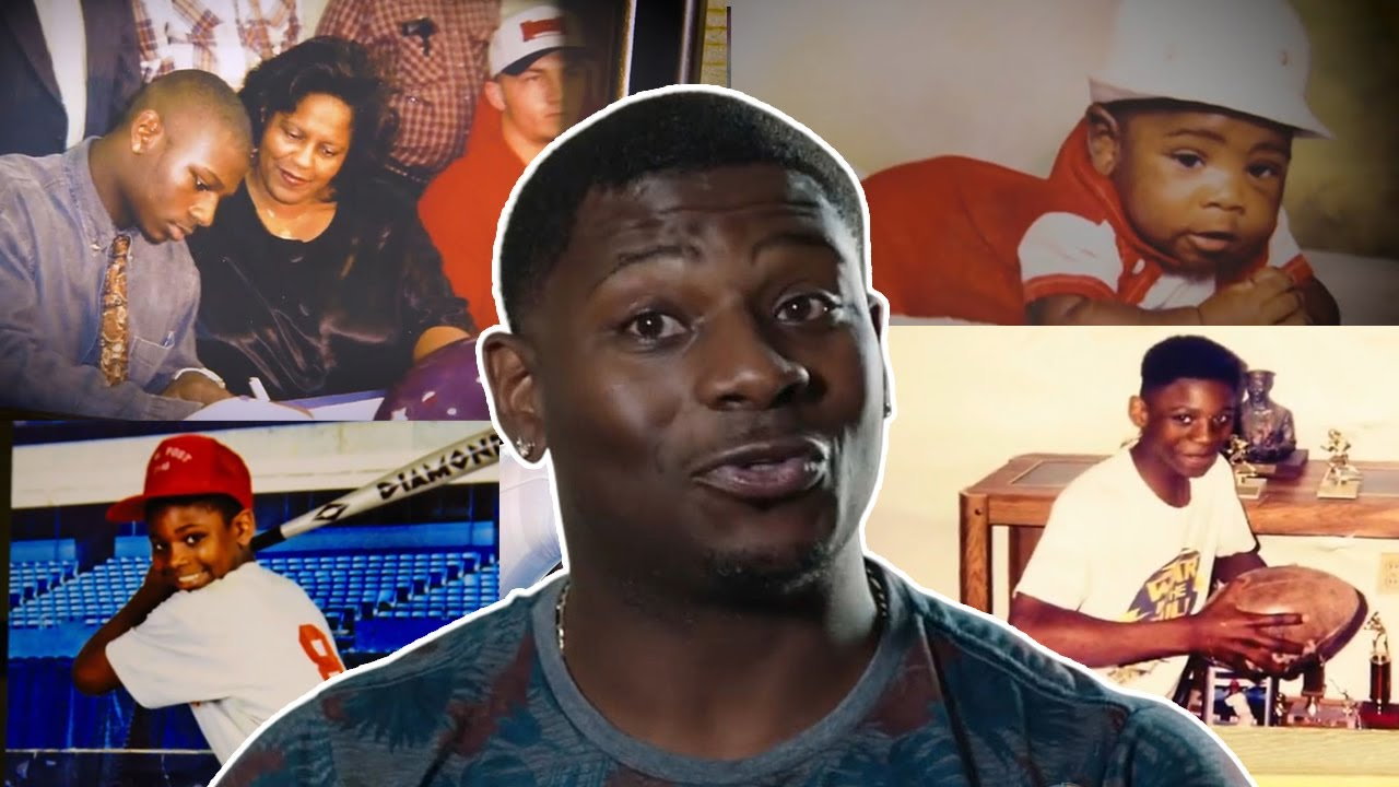 newest 2f40e 03878 LaDainian Tomlinson's Journey: From a Small Football Town in Texas to the  Pro Football Hall of Fame