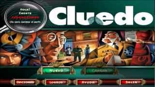 Capitulo 2 - Cluedo - Juegos de Mesa