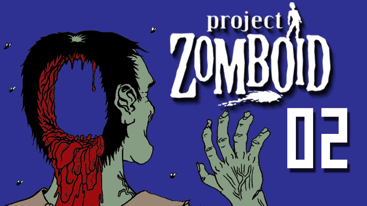 Project Zomboid Build 32 | 02 | Bags