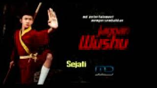 Video Lirik THEO BARLEY   SANG JAGOAN OST Jagoan Wushu download MP3, 3GP, MP4, WEBM, AVI, FLV Desember 2017