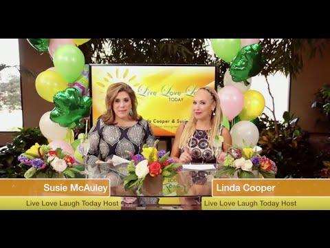 Live Love Laugh Today Show Spring March 2016