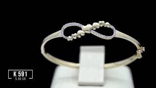 Label Jewellery | Bilezikler | K591 5,90gr