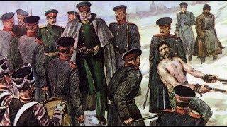 Преступление, о котором не говорят, и наказание, которое осуждают. Л.Н. Толстой «После бала»