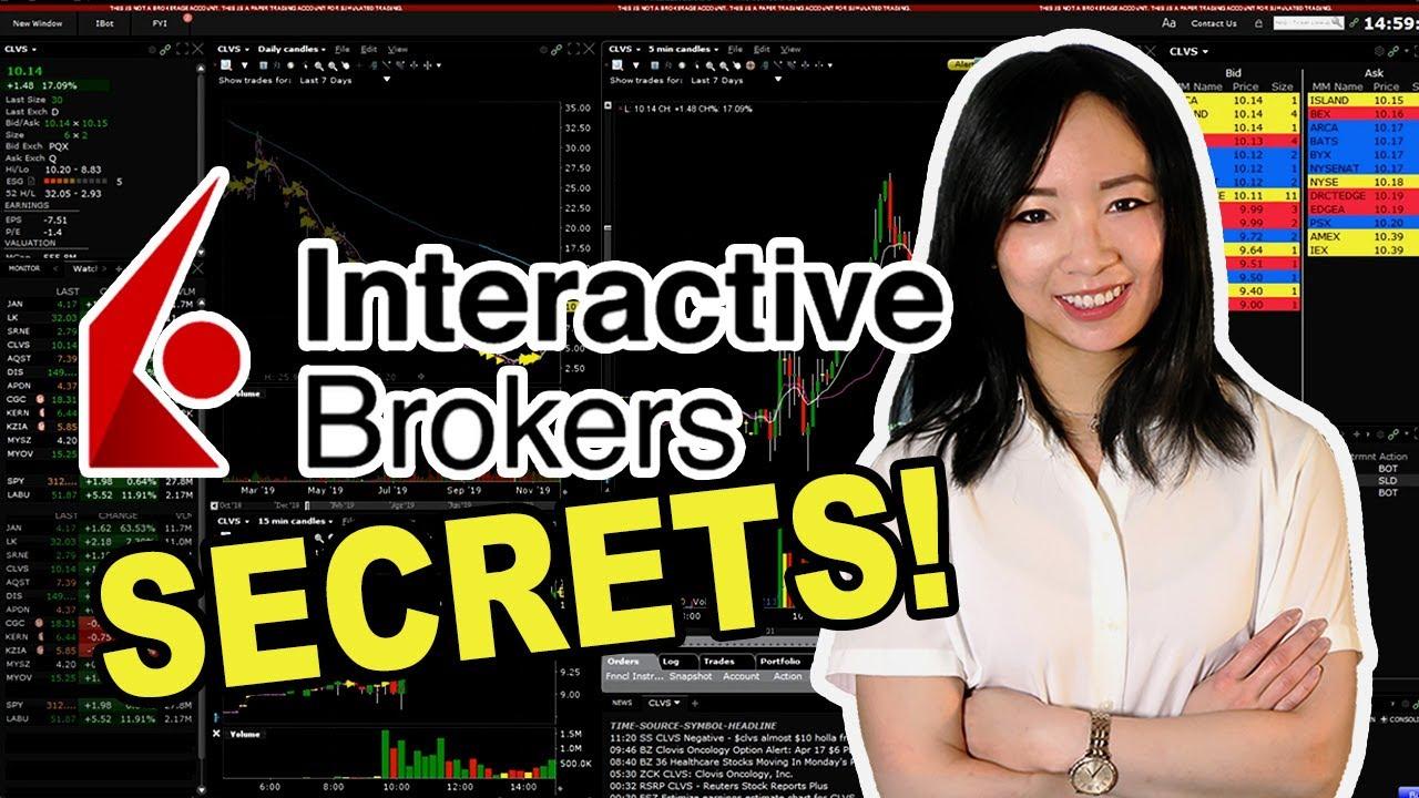 interactive brokers it)