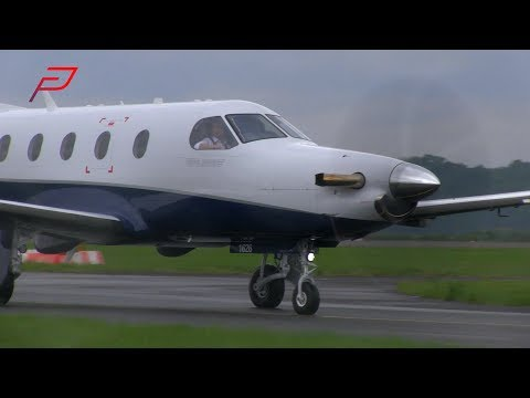 All You Need To Know About The PC-12 | PrivateFly