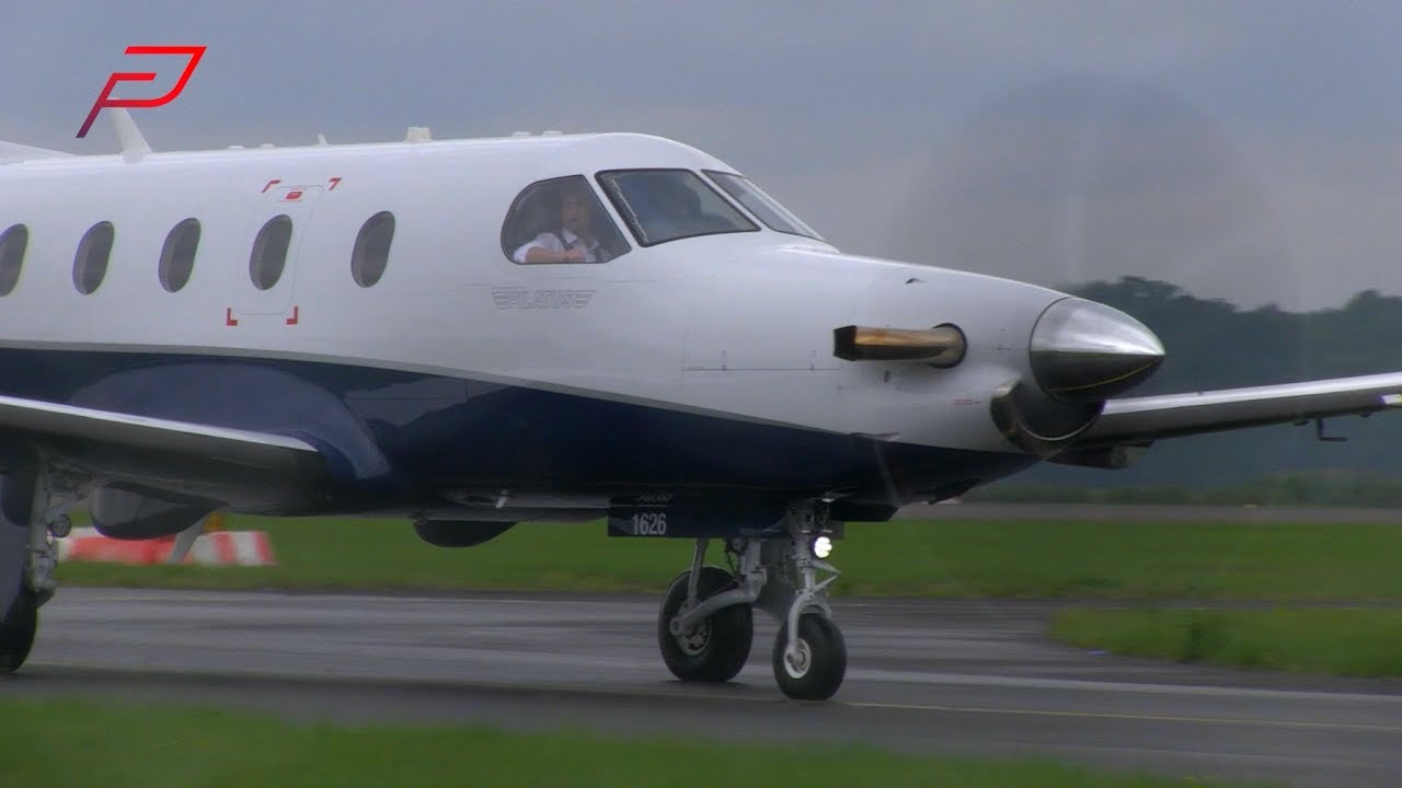 What's the difference between a private turboprop & a