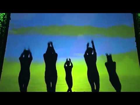 EL GAMMA PENUMBRA'S Winning Performance   2015 Asia's Got Talent Grand Champion