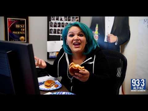 Which 'Wich is Which? Popeye's VS Chick-Fil-A Spicy Chicken Sandwich