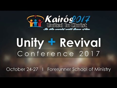 The Great Deception Behind the Kairos 2017 Ecumenical Event in Kansas City