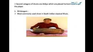 Art and Culture Lecture for UPSC/IAS : Indian Music : Online IAS Preparation/Coaching videos