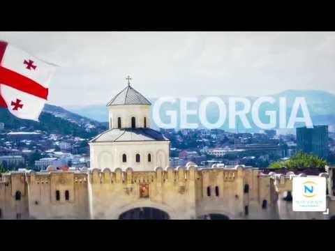 Nirvana Travel & Tourism - Travel to Georgia
